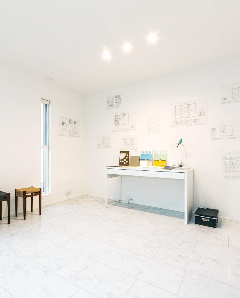 新築一戸建て、注文住宅、リフォームを手がけております。外観・内装だけにとどまらずお客様のご希望に添ったオリジナルデザイン住宅を実現します