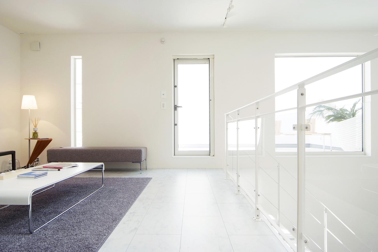リフォーム・リノベーションから分譲住宅・新築まで暮らしをサポート