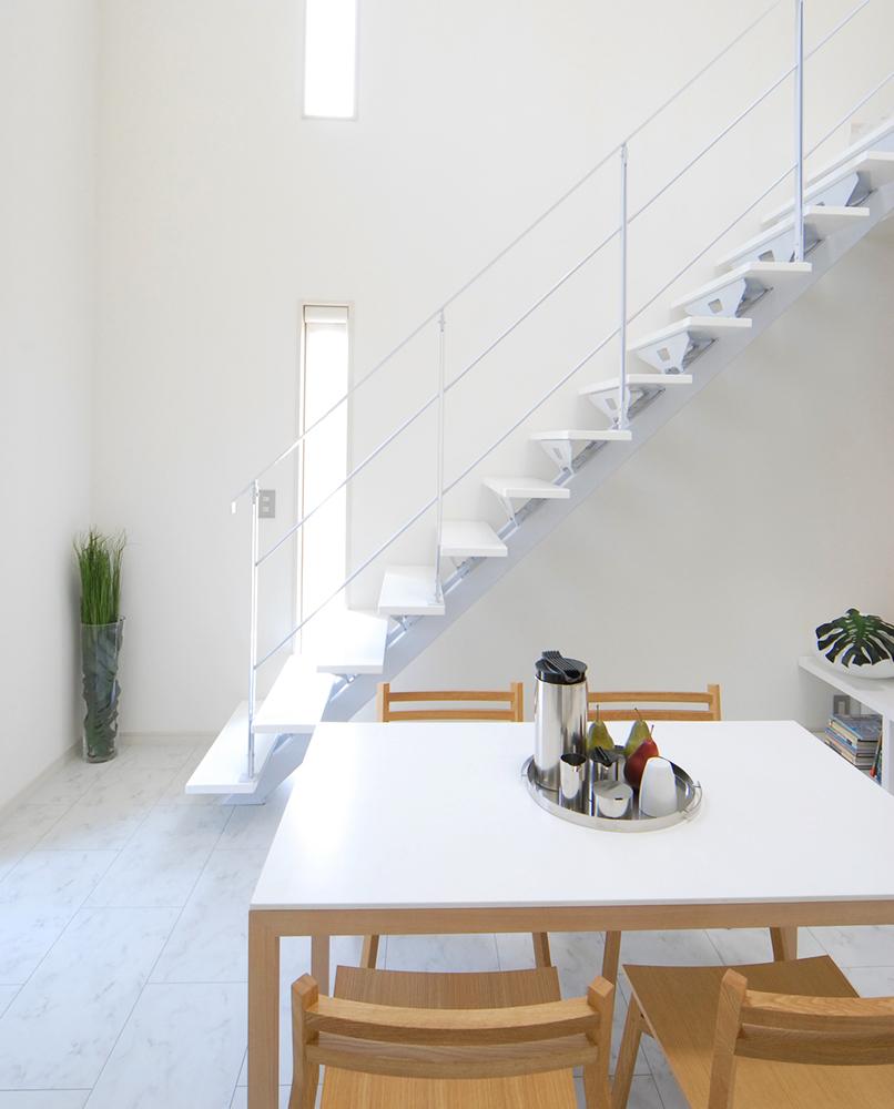 住宅建築のプロが追究する、身体全体で感じ取られる「住みやすさ」
