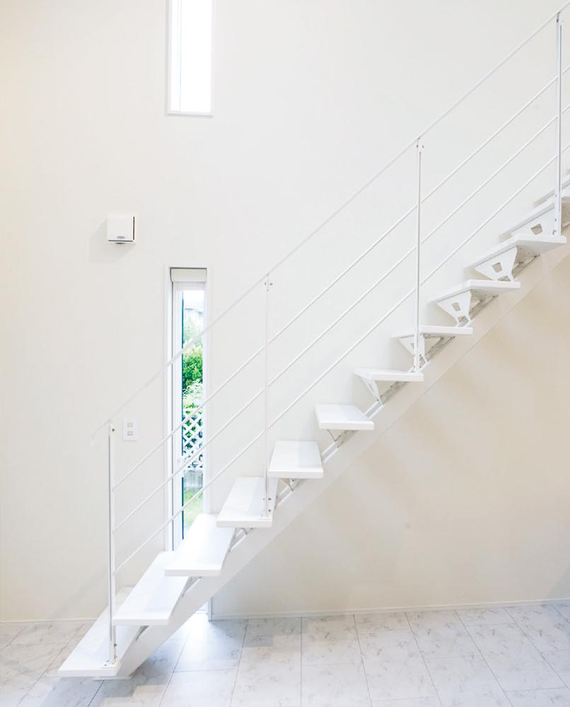 住む人のことも訪れる人のことも考えた快適な住宅設計