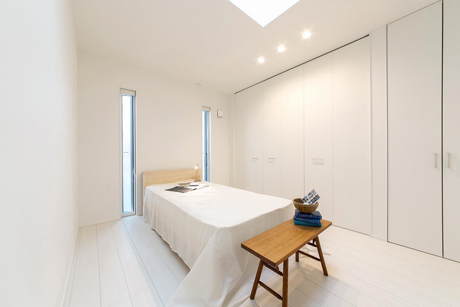 建築実績、性能を追求する住宅メーカー