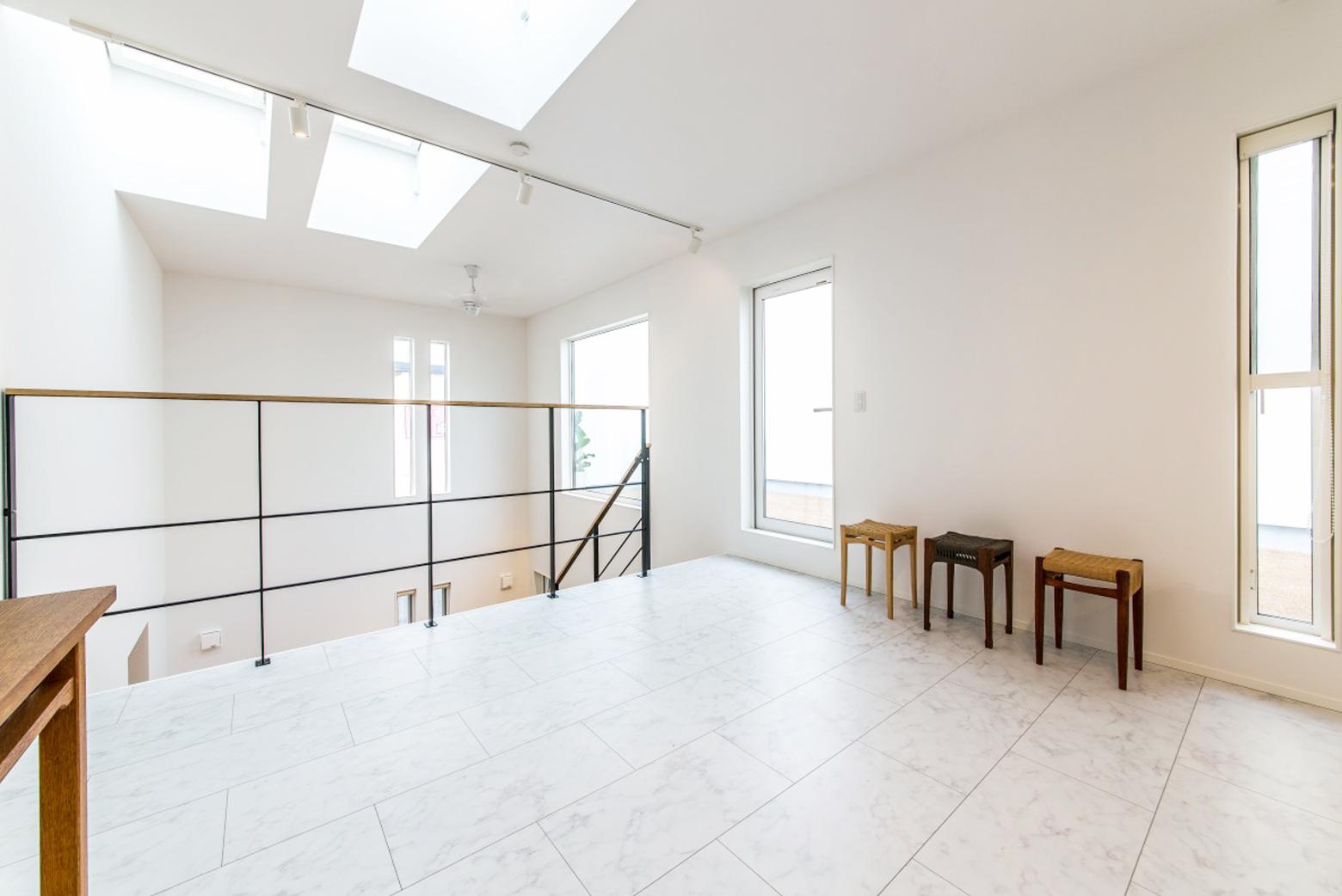 新築一戸建て注文住宅を建てる工務店・一級建築士事務所