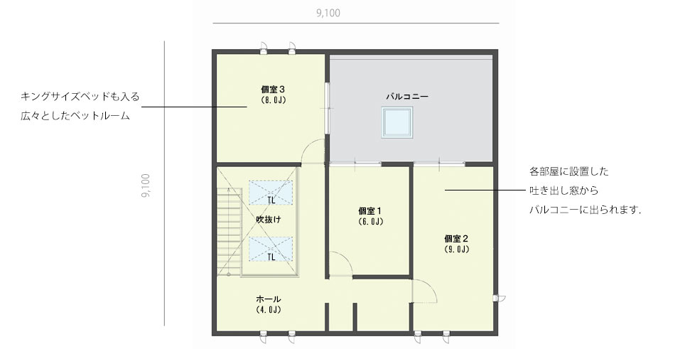 自由なプラン、自由なデザイン。こだわりが詰まった世界に一つの家造りをお手伝いします。 埼玉・東京で家を建てるならSPプロテクションズ